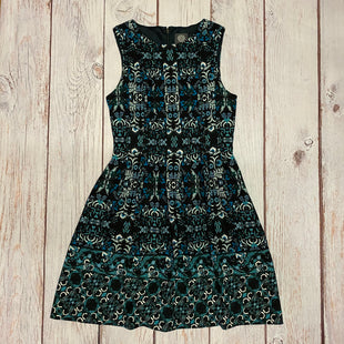 Primary Photo - BRAND: VINCE CAMUTO STYLE: DRESS SHORT SLEEVELESS COLOR: FLORAL SIZE: 4 SKU: 257-25781-4711