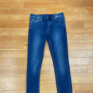 Primary Photo - BRAND:   CMC STYLE: JEANS COLOR: DENIM BLUE SIZE: 0 OTHER INFO: BLK DENIM - SKU: 257-257180-1548