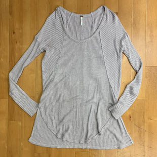 Primary Photo - BRAND: FREE PEOPLE STYLE: TOP LONG SLEEVE COLOR: LILAC SIZE: S SKU: 257-25774-15587