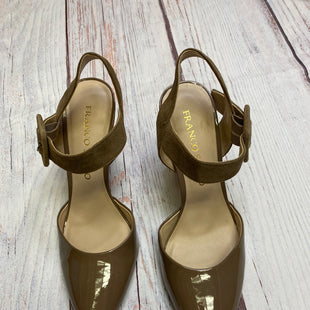 Primary Photo - BRAND: FRANCO SARTO STYLE: SHOES HIGH HEEL COLOR: NUDE SIZE: 6 SKU: 257-257194-234
