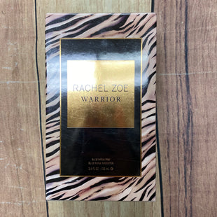 Primary Photo - BRAND: RACHEL ZOE STYLE: FRAGRANCE COLOR: ANIMAL PRINT OTHER INFO: WARRIOR SKU: 257-257194-1890