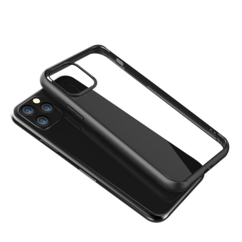 Iphone 11 Transparent Case