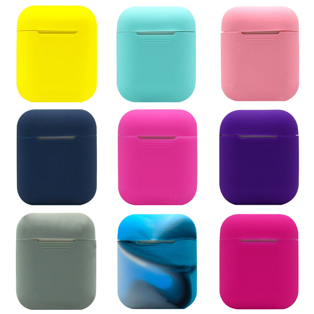 AirPods - Modern Silicone Case