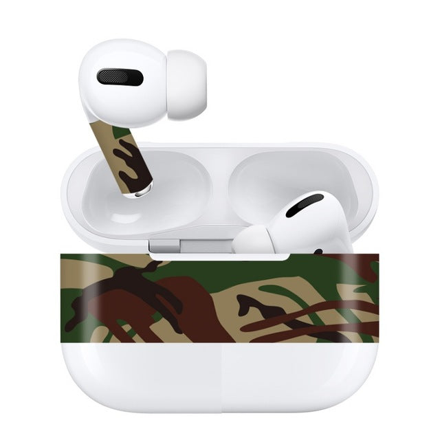 Airpods Pro - Earphone Sticker case
