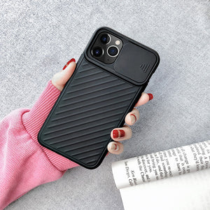 iPhone 11 Pro Camera Lens Sliding Cover