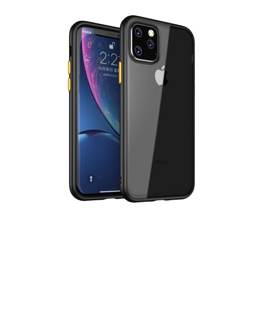 iphone 11 2-in-1 anti-fall Case