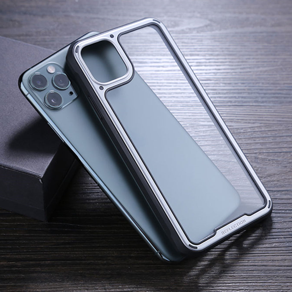 Luxury iPhone 11 Pro Shockproof Case