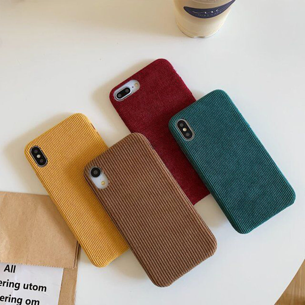 iPhone - Slim Retro Phone Case