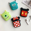 AirPods - 3D Cute Disney Earphone Case