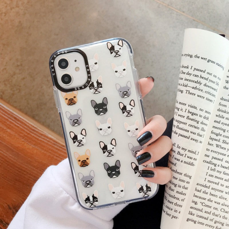 Iphone - Cute Dog Case
