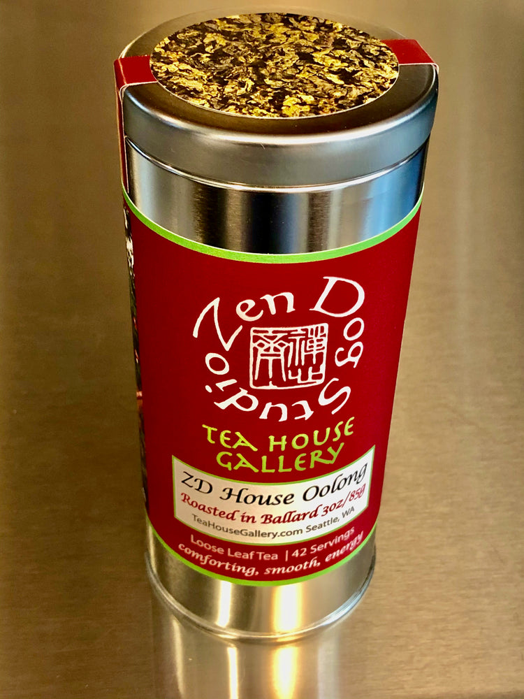 ZD House Oolong