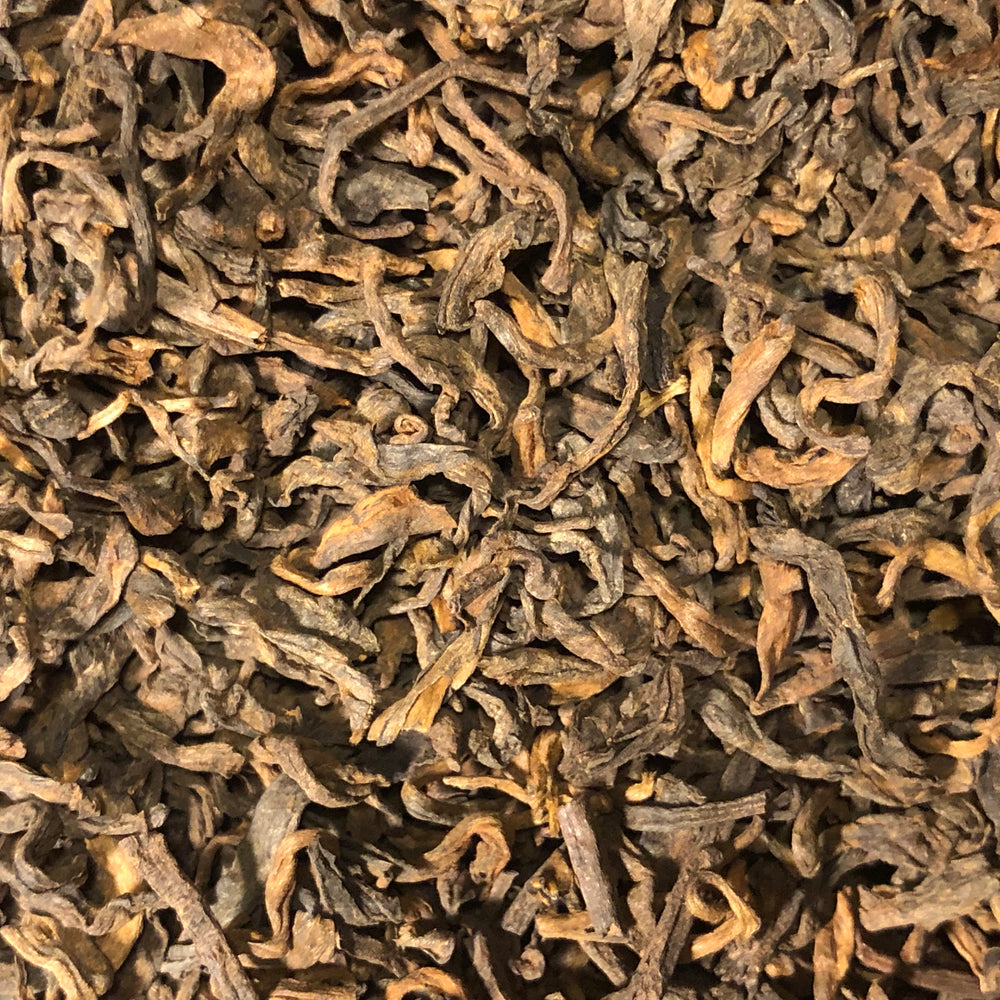 Load image into Gallery viewer, Yun Jian Pu-erh (2019)