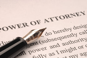 Power of Attorney Property Healthcare Ontario Toronto Bayview Sheppard Yonge
