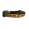 Construction Zone clip collar