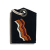 "Bacon ""Tag Bag"" medal protector and silencer"