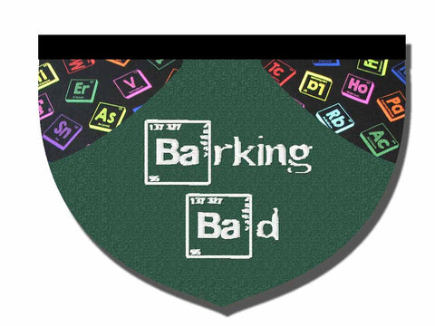 Barking Bad bandana