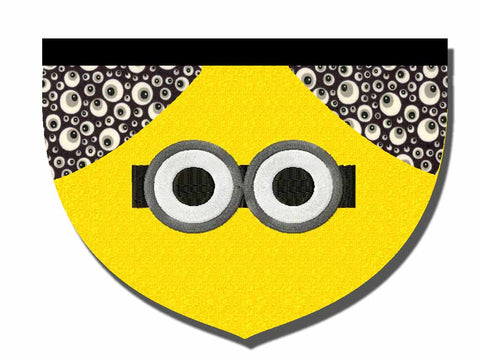 Minions-inspired