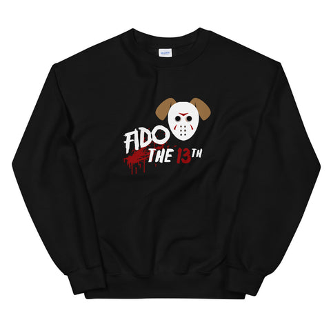 Fido the 13th Unisex Sweatshirt