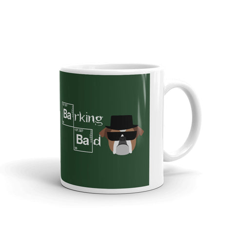 Barking Bad Mug