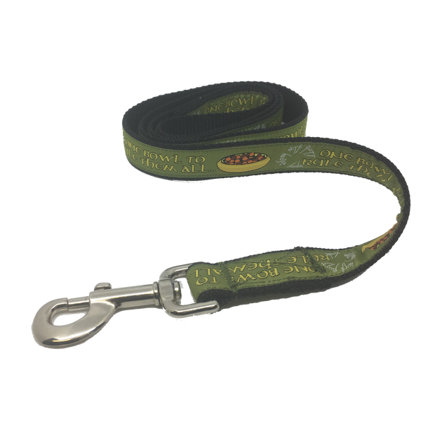 Lord of Rings-inspired leash