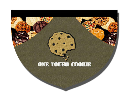One Tough Cookie bandana