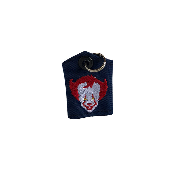Pennywise tag bag medal protector and silencer