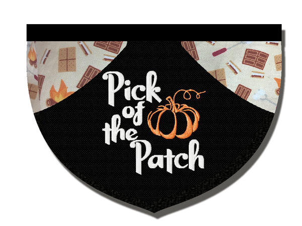 Pick of the patch!