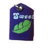 Sweetpea tag bag medal protector and silencer