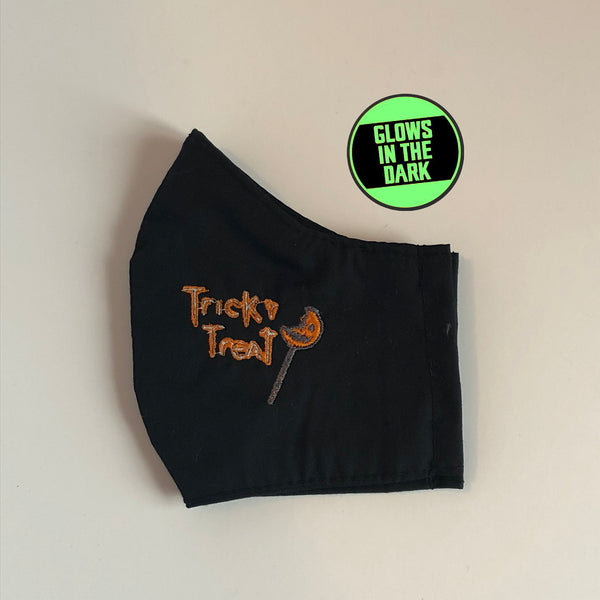 Trick R Treat mask