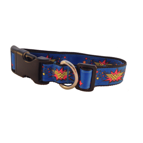 Wonderpupper clip collar