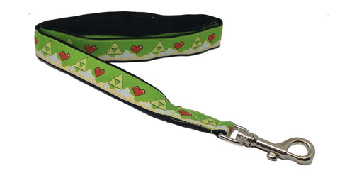 Legend of Zelda-inspired leash