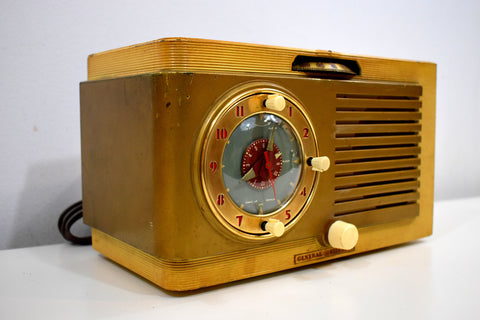 1952 General Electric Model 60 series