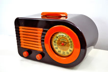 Load image into Gallery viewer, SOLD! - Feb 6, 2020 - Gorgeous Catalin Vintage 1946 Fada Model 1000 AM Radio Iconic Design! - [product_type} - Fada - Retro Radio Farm
