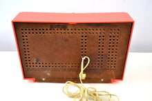 Load image into Gallery viewer, SOLD! - May 31, 2019 - Flamin' Hot Vintage 1959 Philco G826-124 AM Tube Radio - [product_type} - Philco - Retro Radio Farm