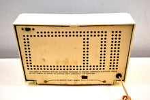 Load image into Gallery viewer, SOLD! - Aug 15, 2019 - Retro Wonder Turquoise And White 1958 Philco H836-124 AM Tube Radio Restored and Rare! - [product_type} - Philco - Retro Radio Farm