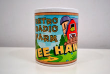 Load image into Gallery viewer, Retro Radio Farm Coffee Mug - [product_type} - Retro Radio Farm - Retro Radio Farm