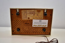 Load image into Gallery viewer, SOLD! - Feb. 6, 2020 - Science Fiction Fantasy 1960 Philco Predicta Model J775-124 Vacuum Tube AM Clock Radio Near Mint Condition! - [product_type} - Philco - Retro Radio Farm