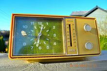 Load image into Gallery viewer, SOLD! - Nov. 13, 2014 PSYCHEDELIC Mobius 1960's RCA Model RZD 403N - [product_type} - RCA Victor - Retro Radio Farm