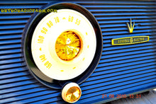Load image into Gallery viewer, SOLD! - Jan 4, 2016 - CHARCOAL GREY Mid Century Retro Vintage 1960 General Electric Model T-101A AM Tube Radio Totally Restored! - [product_type} - General Electric - Retro Radio Farm