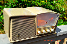 Load image into Gallery viewer, SOLD! - Sept 10, 2015 - LOFT GRAY Mid Century Retro Vintage 1964 Motorola Model B6N AM/FM Tube Radio Works Great! , Vintage Radio - Motorola, Retro Radio Farm  - 7