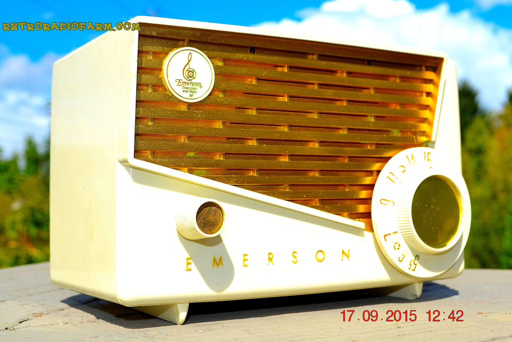 sold jan 9 2016 bluetooth mp3 ready rococco ivory and gold