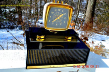 Load image into Gallery viewer, SOLD! - Feb 27, 2016 - SCIENCE FICTION FANTASY 1959 Philco Predicta Model H765-124 Tube AM Clock Radio Works! - [product_type} - Philco - Retro Radio Farm