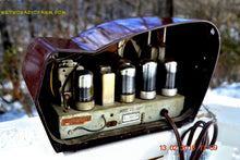 Load image into Gallery viewer, SOLD! - Jan 6, 2016 - Repair and restore 1949 Philco 49-501 AM Bakelite Tube Radio Works! Wow! - [product_type} - Philco - Retro Radio Farm