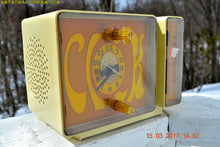 Load image into Gallery viewer, SOLD! - July 31, 2018 - GROOVY Retro Solid State 1970's General Electric C3300A AM Clock Radio Alarm Works! - [product_type} - General Electric - Retro Radio Farm