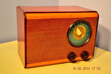 Load image into Gallery viewer, SOLD! - Feb 28, 2014 - BEAUTIFUL Wood Vintage Retro 1946 Emerson Model 509 AM Tube Radio Works! Wow! - [product_type} - Emerson - Retro Radio Farm