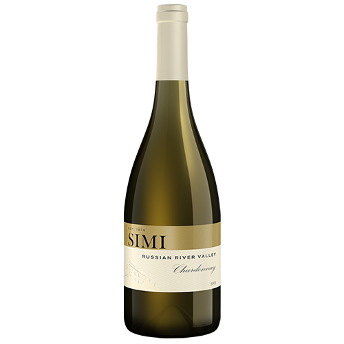 SIMI Chardonnay Russian River Valley 2019