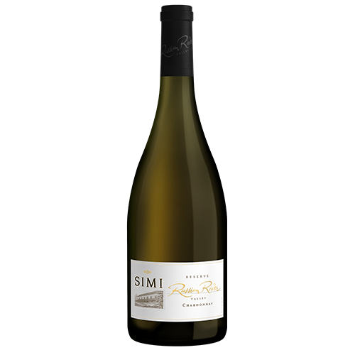 2018 SIMI Reserve Chardonnay Russian River Valley