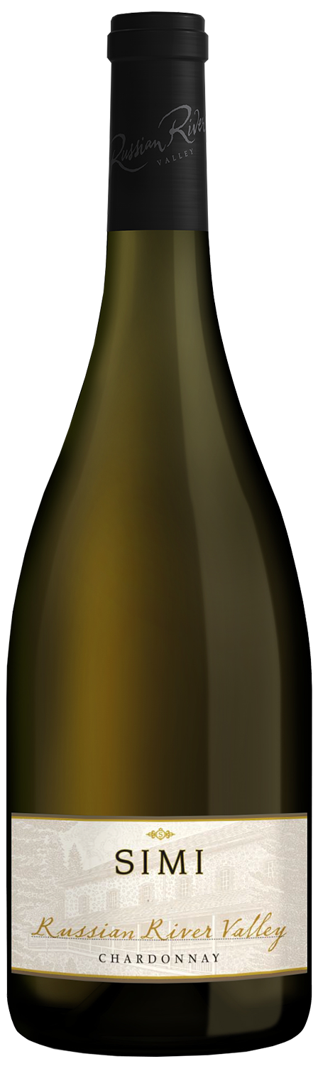 2016 SIMI Stiling Vineyard Chardonnay Russian River Valley
