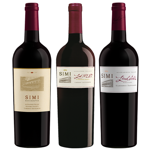 Mom's Cabernet Set