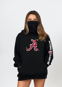Alabama Crimson Tide College Football Playoff 2020 National Champions STEALTH7 Hoodie - ALMAR APPAREL